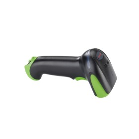 Honeywell xenon 1902 wireless barcode scanner