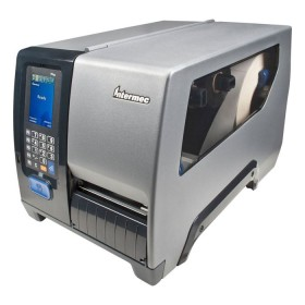 Honeywell intermec pm43 barcode printer