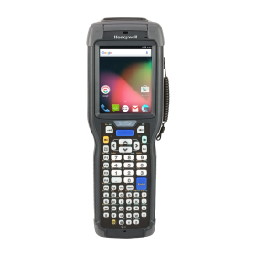 Honeywell ck75 mobile rugged computer