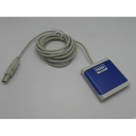 Omnikey 5021 contactless smart card reader