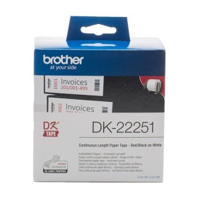 Brother DK-22251 tape