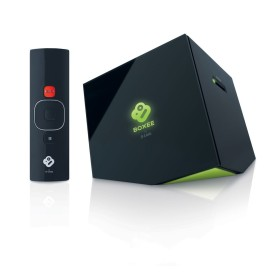 D-link boxee box media player