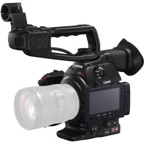 Canon C100 mark II EOS cinema camera