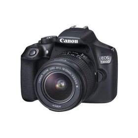 Canon EOS 1300D DSLR camera with 18-55mm lens kit