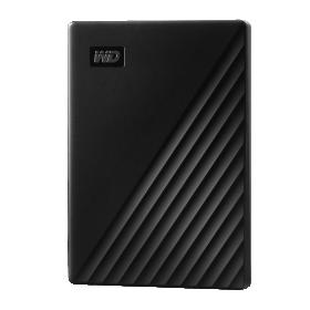 WD My Passport 2TB Portable Hard Drive USB 3.0