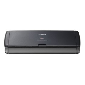Canon p-215ii portable document scanner