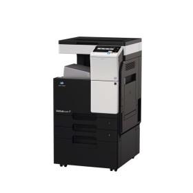 Konica minolta bizhub C227 multifuction printer