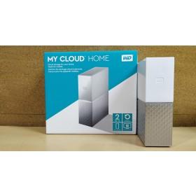 WD 4TB my cloud External hard drive