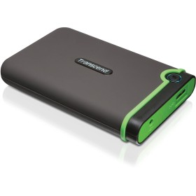 Transcend 500GB external hard drive