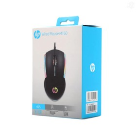 HP M160 Gaming Mouse