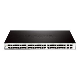 D-Link DES-1210-52 48-Port WebSmart Switch