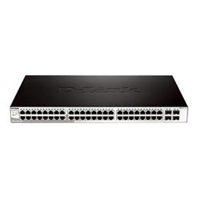 D-Link DES-1210-52 48-Port WebSmart Switch