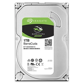 Seagate 1TB internal desktop hard disk