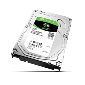 Seagate Barracuda 2TB internal hard disk drive