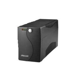 Mecer 850-VA Line Interactive UPS