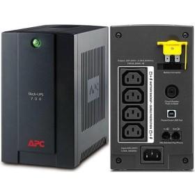 APC Back-UPS 700VA UPS BX700Ui