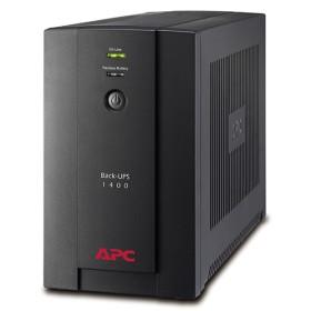 APC 1400VA backup UPS
