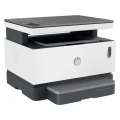 HP Neverstop Laser MFP 1200w All-in-One Wireless Printer