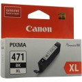 Canon cli-471 black ink cartridge